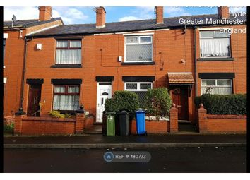 Thumbnail 2 bed terraced house to rent in Tom Shepley Street, Hyde
