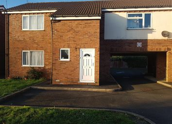 Thumbnail 1 bed flat to rent in Brierley Hill Road, Brierley Hill