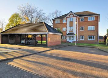 Thumbnail 2 bed flat to rent in Carlton Place, Hazel Grove, Stockport, Cheshire