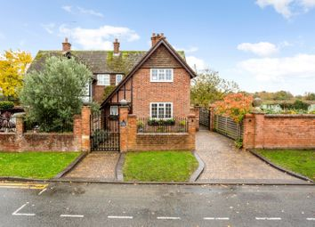 The Willows, Windsor, Berkshire SL4. 3 bed semi-detached house for sale