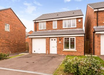 Thumbnail 3 bed detached house for sale in Morrow Way, Wollaston, Stourbridge