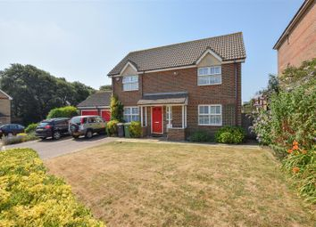 Thumbnail 4 bed property for sale in Redmayne Drive, Hastings