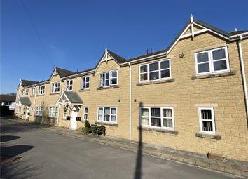 Thumbnail 2 bed flat for sale in Townfield, Wilsden, Bradford