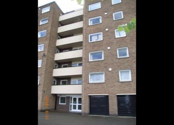 Thumbnail 1 bed flat to rent in Kedleston Court, Norbury Close, Allestree, Derby