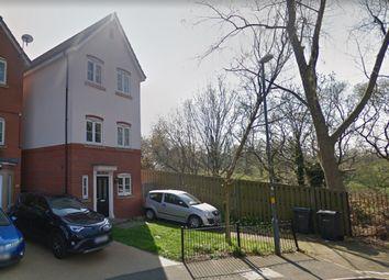 Thumbnail 4 bed detached house for sale in Bishops Close, Erdington, Birmingham