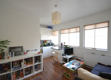 Thumbnail 1 bed flat to rent in Crouch End Hill, Crouch End