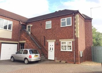 Thumbnail 1 bed flat to rent in Bicton Avenue, Worcester