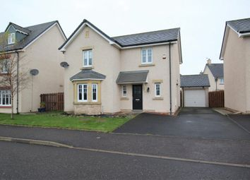 Thumbnail 4 bed detached house for sale in Woodlands Drive, Lanark