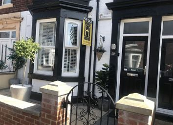 Thumbnail 1 bed flat for sale in Gladstone Street, Hebburn
