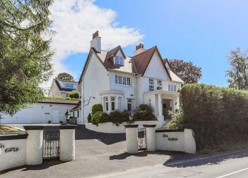 Thumbnail 6 bed detached house for sale in Quarterbridge Road, Douglas, Isle Of Man