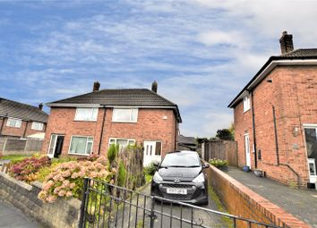 Thumbnail 2 bed semi-detached house for sale in Goosefield Rise, Garforth, Leeds
