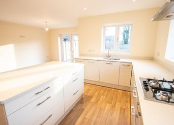 Thumbnail 3 bedroom bungalow for sale in Burton Road, Midway, 0
