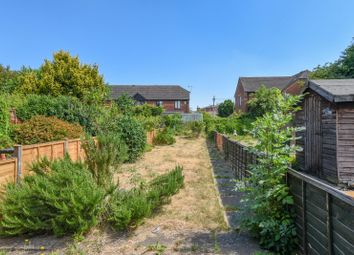 Thumbnail 2 bed cottage for sale in Great William Street, Stratford-Upon-Avon