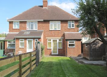 Thumbnail 3 bed property to rent in Perne Road, Cambridge