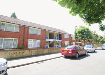 Thumbnail 1 bed flat for sale in West Close, Edmonton