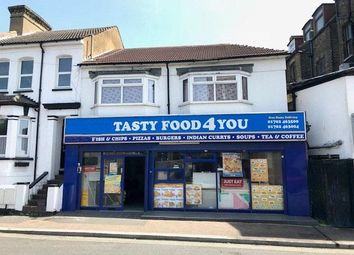 Thumbnail Retail premises for sale in 2-4, Hartington Road, Southend-On-Sea