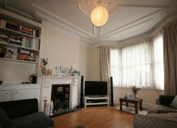 Thumbnail 1 bed flat to rent in Burnfoot Avenue, London