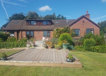 Thumbnail 5 bedroom detached bungalow for sale in Littlecote, Llangarron, Ross On Wye