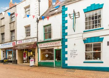 Thumbnail Commercial property for sale in London Yard, Parsons Street, Banbury