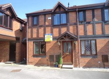 Thumbnail 2 bed property to rent in Bideford Avenue, Blackpool