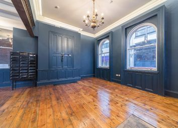 Thumbnail 1 bed flat to rent in George Street, Sheffield