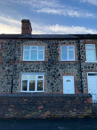 Thumbnail 3 bed terraced house to rent in Forge Row, Codnor Park, Nottingham