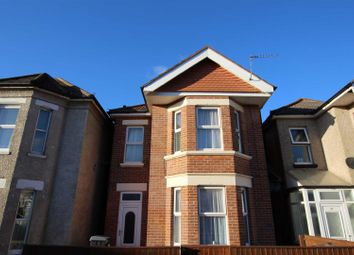 Thumbnail 2 bed flat to rent in Granville Road, Pokesdown, Bournemouth