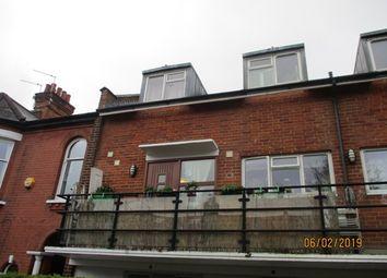 Thumbnail 3 bed maisonette for sale in Haverhill Road, London