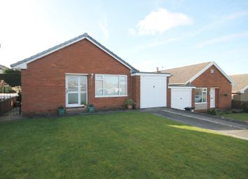 Thumbnail 2 bed detached bungalow for sale in Glenshee Drive, Ladybridge, Bolton