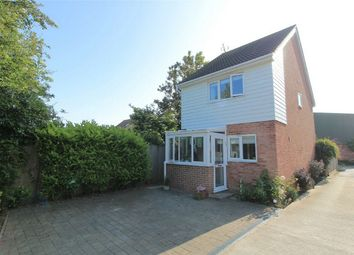 Thumbnail 2 bedroom detached house for sale in Ashdown Road, Bexhill On Sea, East Sussex