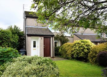 Thumbnail 1 bed flat for sale in Glanderston Gate, Glasgow
