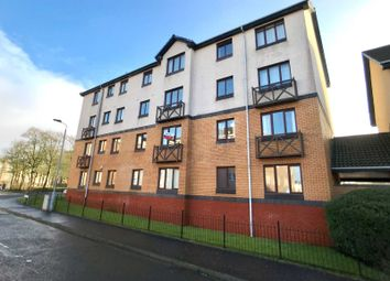 Thumbnail 1 bed flat for sale in Spoolers Road, Paisley
