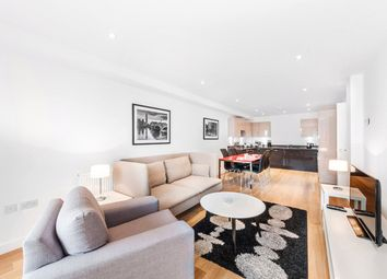 Thumbnail 2 bed flat to rent in The High Street, Brentford, London