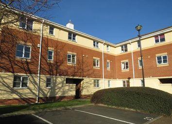 Thumbnail 2 bedroom flat to rent in Elbow Street, Cradley Heath