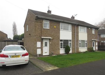 Thumbnail 3 bed property to rent in The Hermitage, Moorends, Doncaster