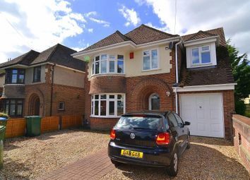 Thumbnail 1 bed property to rent in Hood Road, Southampton
