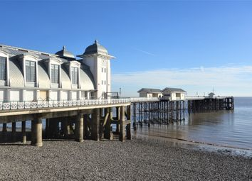 Thumbnail 2 bed flat to rent in Alexandra Court, The Esplanade, Penarth