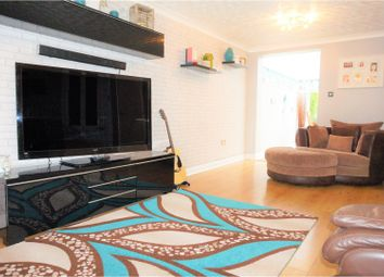 Thumbnail 3 bed terraced house for sale in Cornbrook, Skelmersdale