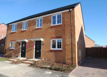 3 bed semi-detached house for sale in Geston Place, Twyning, Tewkesbury GL20