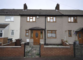 Thumbnail 2 bedroom terraced house for sale in Sutton Road, Barking