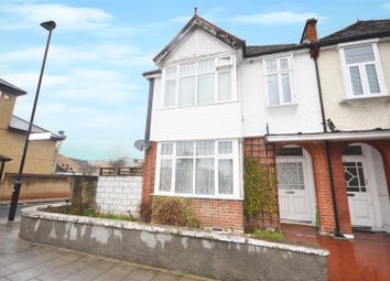 Thumbnail 4 bed semi-detached house for sale in Pownall Road, Hounslow