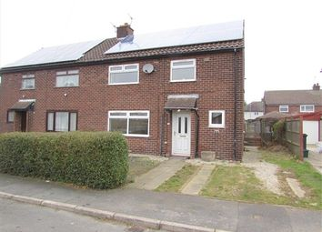 Thumbnail 3 bed property for sale in Larch Grove, Preston