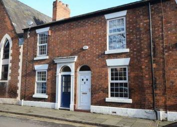 Thumbnail 4 bedroom shared accommodation to rent in Cornwall Street, Chester
