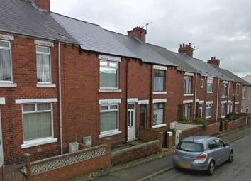 Thumbnail 2 bed property to rent in School Terrace, South Moor, Stanley