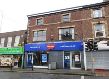 Thumbnail Retail premises for sale in 31/33 Oxton Road, Birkenhead, Merseyside