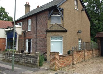 Thumbnail 1 bedroom flat to rent in Tower Road, Tadworth
