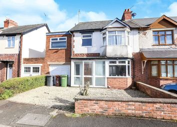 Thumbnail 4 bed semi-detached house for sale in Birches Barn Avenue, Wolverhampton