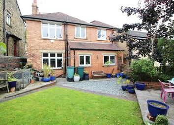 Thumbnail 4 bed detached house for sale in Booth Street, Cleckheaton, Cleckheaton