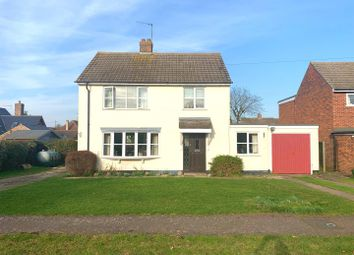 3 bed property for sale in Lewis Crescent, Abington, Cambridge CB21
