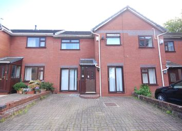Thumbnail 2 bed mews house for sale in Parkfield Mews, Little Parkfield Road, Aigburth, Liverpool
